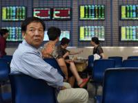 Rescue effort: China bans major shareholders from selling stakes for six months