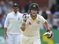Ashes: Chris Rogers is an overworked old truck