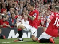Angel di Maria set for PSG move from Manchester United as Blanc confirms talks