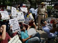 Up against saffronisation: FTII protests aren't just about Gajendra Chauhan's appointment