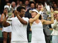 Mixed doubles with Martina Hingis aside, Leander Paes had a forgettable 2015