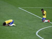 Brazil still trying to regroup a year after humiliating 7-1 loss to Germany in World Cup