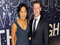 Giving it away: After Mark Zuckerberg, a look at past decade's $1 billion donations