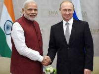 Modi sets off for Russia: New defence procurement policy for India appears imminent