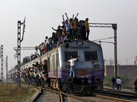 India will be world's most populous country by 2022, says UN
