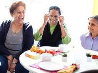 Aging abroad: Indians fashion their own retirement communities in the US