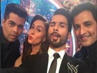 Despite Shahid Kapoor, the only thing reloaded in Jhalak Dikhla Jaa is boredom