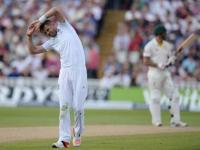 The Ashes: England losing Anderson is big plus for Australia, says Ryan Harris