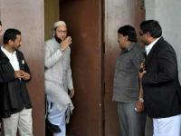 Owaisi doesn't stand a chance in Bihar or West Bengal, unlike Badruddin Ajmal in Assam