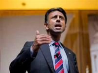 Bobby Jindal's new success mantra for US election: Random Donald Trump mention