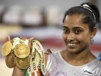 Will work harder than before to win a medal at Rio Olympics, says Dipa Karmakar