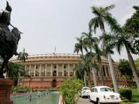 Suspension of 25 Congress MPs unites Oppn, escalates confrontation with govt