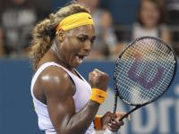US Open: Serena Williams is marching towards immortality