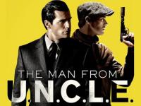 The Man from U.N.C.L.E review: A light, fluffy Cold War-cake, with Henry Cavill and Armie Hammer-shaped cherries on top