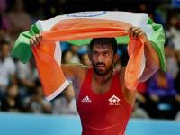 Wrestling Worlds: Extremely confident of winning gold and securing Olympic berth, says Yogeshwar