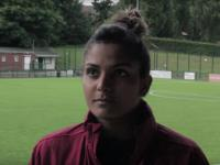 Aditi Chauhan makes history: Indian women's goalkeeper joins West Ham United