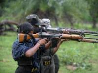 STF official killed in Naxal ambush in Bastar near site of attack on Congress leaders