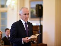 Meet Malcolm Turnbull, the silver-tongued millionaire who unseated Tony Abbott as Australian PM