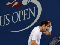 US Open: Murray loses titanic battle against Anderson; Federer through to quarters