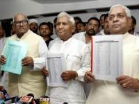 Bihar: BJP releases second list of 99 candidates, 14 sitting MLAs denied nomination
