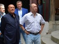 Ukrainian prosecutors to file charges against winery that served Putin, Berlusconi 240-year-old wine