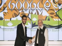 From Sundar Pichai to Tim Cook, here's what Silicon Valley's gurus said about Modi and Digital India
