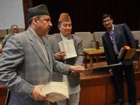 Nepal to promulgate first democratic constitution, will remain secular country