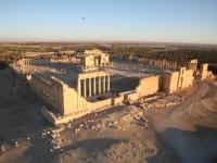By destroying 2,000-year-old Palmyra, Islamic State has demolished Syria's proud heritage