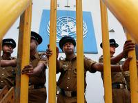 Set up hybrid special court to deliver justice to victims of Sri Lanka war crimes, says UN human rights chief