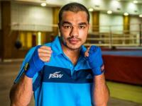 Overconfidence cost me at Asian Championships and it won't happen again: Boxer Vikas Krishan