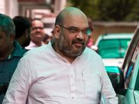Amit Shah on week long tour of Bihar ahead of polls