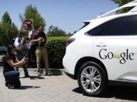 Automakers, Google take different roads to automated cars