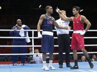 Fighting without a federation, Indian boxers eye medals and Olympic quotas at Worlds