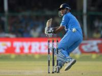 Vijay Hazare Trophy: MS Dhoni top scores but Jharkand suffer defeat against Gujarat