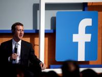 Mark Zuckerberg on philanthropy: Move slow and build things