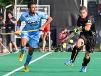 Relief for Gurbaj Singh: High Court stays Hockey India's nine-month ban on player