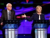 DemDebate # 1: Democrats vying to succeed Obama willing to embrace his legacy with open arms