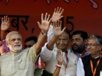 At Buxar, PM Modi gives BJP campaign a brazen communal spin; plays on the fears of Dalits