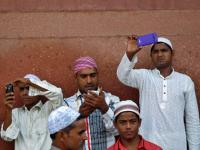 Alert and connected, young Muslims in Bihar find Facebook is a smart way to affect votes