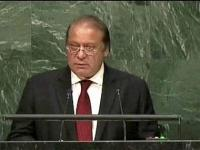 Nawaz Sharif spins an old yarn as John Kerry gets busy with Israel-Palestine violence