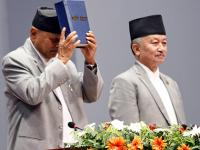 Nepal Parliament to choose new prime minister on Sunday