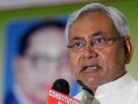 BJP slams <b>Nitish</b> <b>Kumar</b>, alleges his government failed to pay stipend to Dalit students