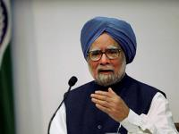 Manmohan, Rahul slam Modi govt for not honouring UPA's pledge to grant Andhra Pradesh special status