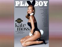 Less skin: Playboy to stop running pictures of nude women
