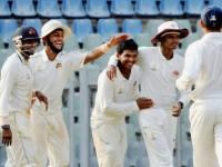 Ranji Trophy round-up: Uthappa scores second ton of season; Ojha sparkles with 7-for