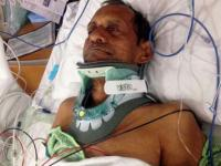 Indian grandfather attacked by US cops was slammed like 'cutting down a tree', says expert witness