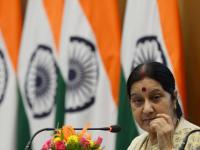 Manhunt on for suspects who attacked, stripped Tanzanian girl in Bengaluru: Deeply pained, says Sushma Swaraj