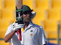 Younis Khan goes past Javed Miandad to become Pakistan's all-time leading run-getter