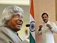 AAP in arms: Mahesh Sharma gets Kalam's bungalow, Delhi minister criticises relocating late Prez' belongings
