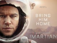 The Martian review: Despite being a fanatsy, this Ridley Scott film doesn't feel fictional for a moment